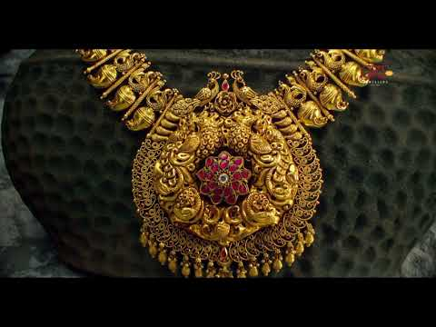 Grt Jewellers Ethnic Vintage Collections Youtube,Easy Nail Art Designs At Home For Beginners Without Tools