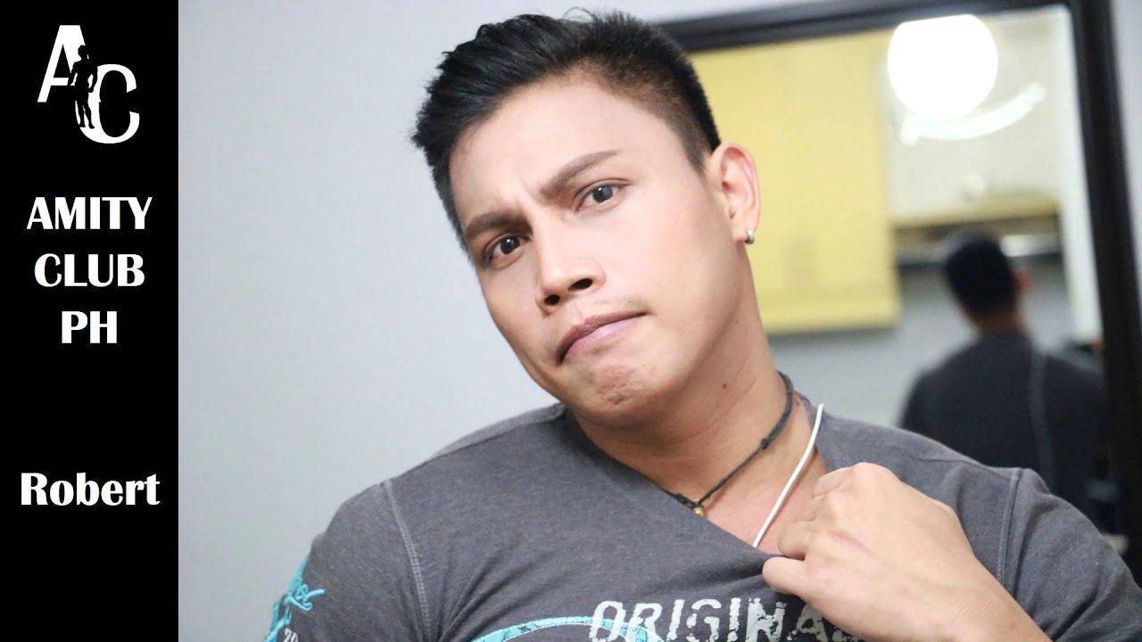 Pinoy masseur