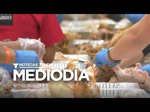 casa-garcía-ofrece-cenas-de-acción-de-gracias-para-los-más-necesitados- -noticias-telemundo