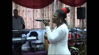 Nigerian gospel music, praise and worship songs by Joke Joshua. jjj