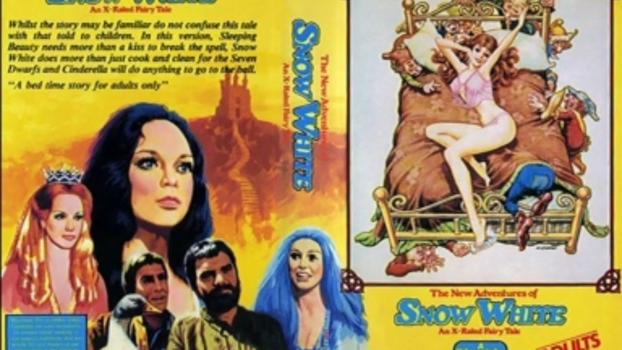 Download Watch-Along: The New Adventures of Snow White (Grimms Fairy Tales for Adults)