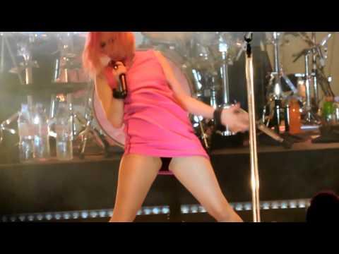 Garbage Greek Theater Push It/Cherry Lips/#1 Crush LIve
