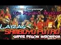 Jaranan Samboyo Putro Ojo Nguber Welase Cover Versi Pegon Jaipong Traditional Dance Of Java