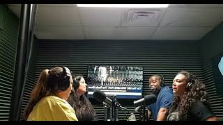 My 2nd time On The Mic with Mike