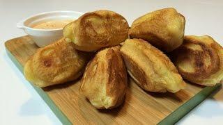 Sosis Kroket Tarifi - Neşeli Yemekler - Yemek Tarifleri