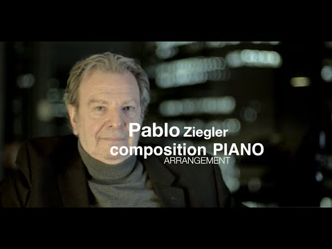 Pablo Ziegler I My story with Astor Piazzolla