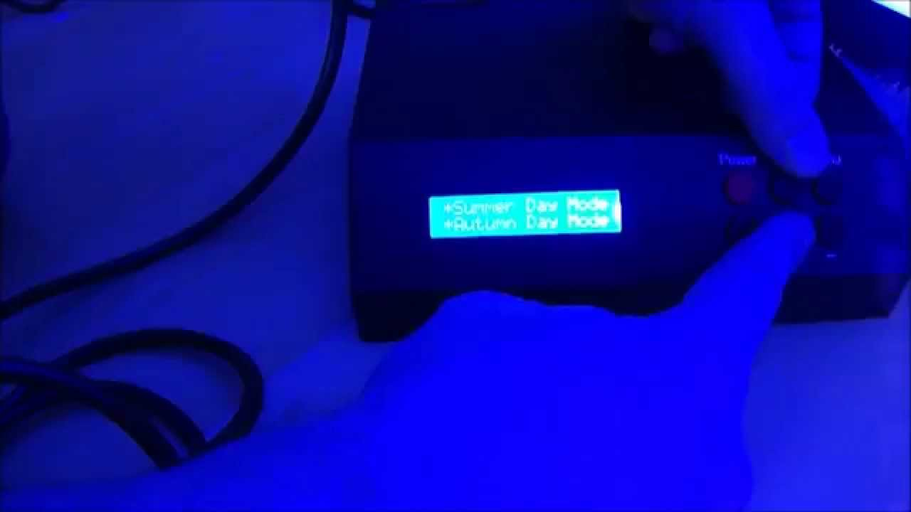 auto dimmbar 168w led aquarium licht mit steuerung youtube. Black Bedroom Furniture Sets. Home Design Ideas
