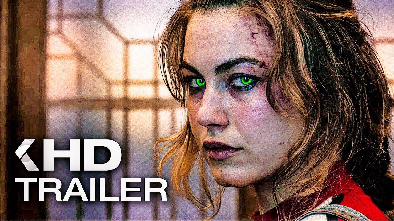 Download ASCENDANT Trailer (2021)