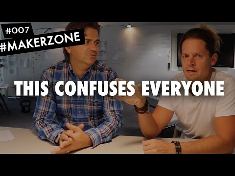 EP.7: The Difference Between Private Banking And Wealth Management?⎜#MakerZone