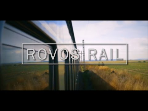 The Incidental Tourist. Rovos Rail Durban Safari.