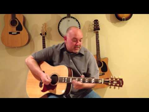How to Play Sonny's Dream - Ron Hynes (cover) - Easy 3 Chord Tune