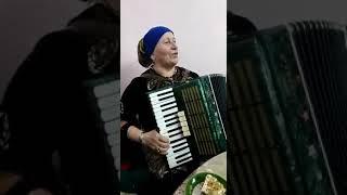 Даргинская шуточная песня