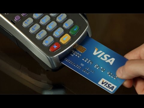 EMV credit card guide for small businesses