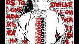 Dedication 3- Put On freestyle- By: Lil Wayne