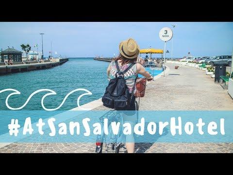 At San Salvador Hotel - Bellaria Igea Marina