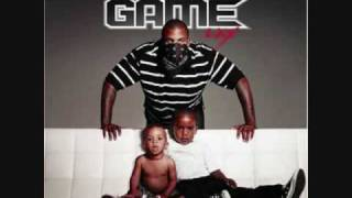 The Game - Hard Liquor (LAX) (dirty)