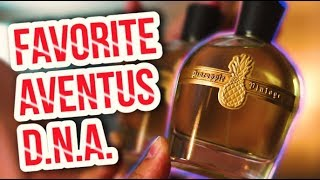GOODBYE AVENTUS 👏😏 Vanilla Intense Parfums Vintage Review 2018 🔥🍑 Most Complimented Fragrances