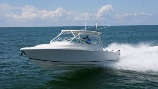 New Jupiter 34 LX For Sale by @BoatShowAvenue.com