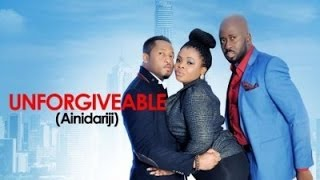 Red Carpet: Nollywood Premier of Film - 'Unforgivable'