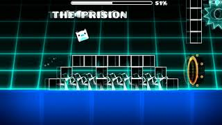 geometry dash-the prision 3