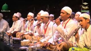 Download lagu Habib Syech As saggaf Ahbabul Mustafa Al Madad Ya Rasulullah MP3