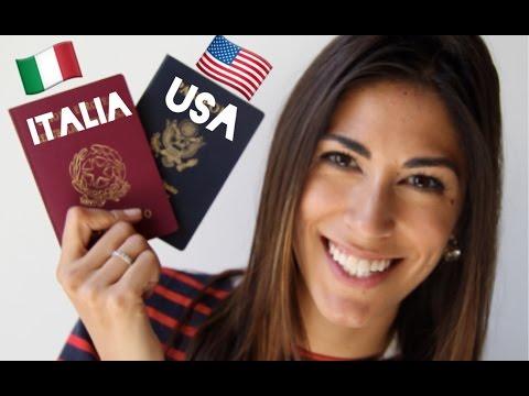 2 PASSPORTS | HOW I GOT ITALIAN CITIZENSHIP!