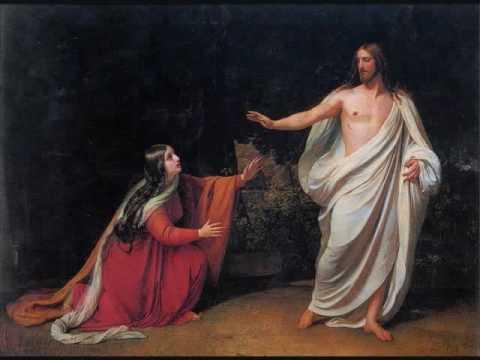"Barbara Bonney ""Alleluia"" Exsultate Jubilate K165 W. A. Mozart"