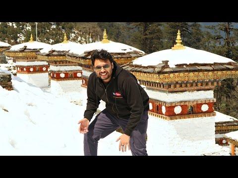 BHUTAN TRIP VLOG STYLE REVIEW | Mumbai to Paro/Thimpu/Punakha