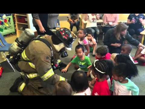 Fire Safety at Chapin School Princeton