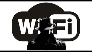 Como esconder/ocultar sua rede WIFI