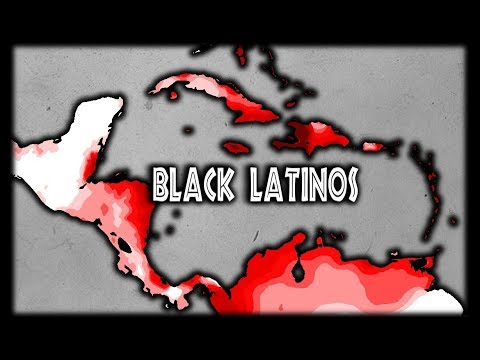 "Just How ""African"" are Latin Americans?"