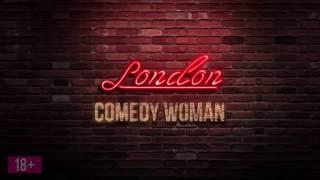 Comedy Women в Лондоне / Comedy Woman London (23/09/2016) (short video)