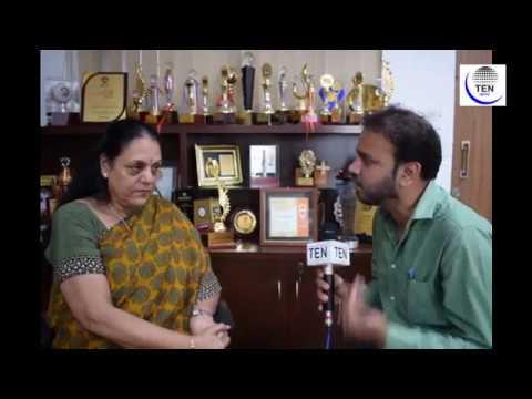 Indira Kohli, Principal, DPS Gautam Buddh Nagar Shares Her Rich Experience of Education Sector