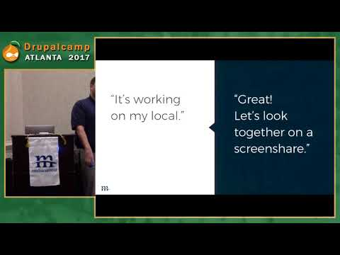 DCATL 2017 - Survival Skills for Real World Project Management on YouTube