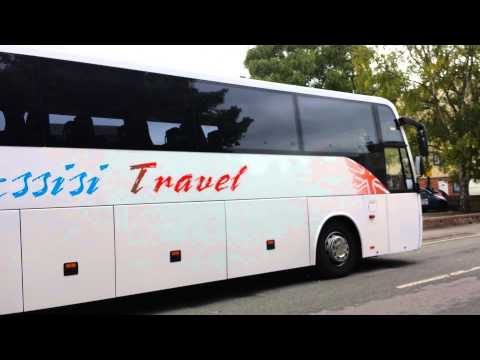 [GLOUCESTERSHIRE BUSES] Assisi Travel Coach 15/06/14