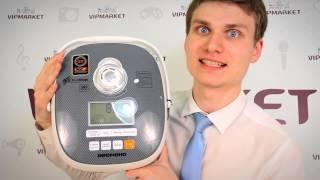Видеообзор! Мультиварка Redmond RMC-210 - Описание. Комплектация. Характеристики.