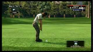 Sports Champions 2 Demo - PS3 - Golf