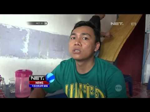 Uniknya Sate Gurita di Bengkulu - NET12