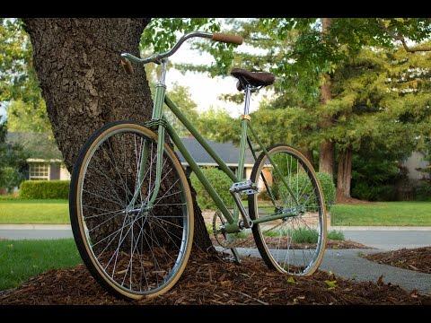 Bike Restoration!