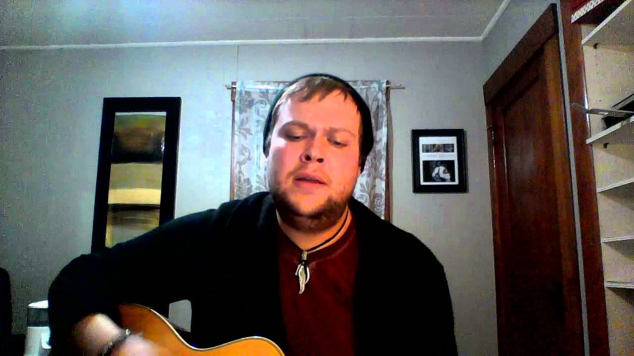 Derek Webb Wedding Dress Nick White Cover Youtube