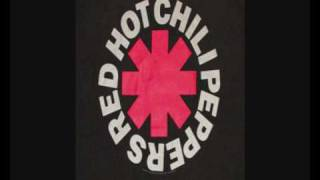 Red Hot Chili Peppers - Purple Stain