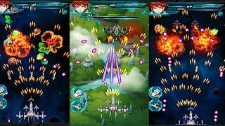 Galaga Revenge Gameplay Review