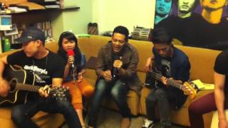 Live Akustik Gamma 1 -  Hidup Segan Mati Tak Mau