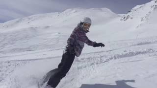 Schneesportlager Valbella 2017