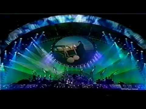 Pink Floyd - High Hopes Live 1994