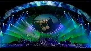 Pink Floyd - High Hopes Live 1994