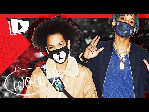 """Ayo And Teo Perform """"Rolex"""" At VidCon's Night Of Awesome"""