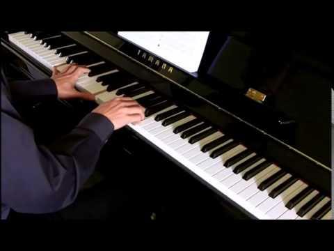 Faber Piano Adventures Performance Book Level 4 No.2 Rimsky Korsakov Song of India (P.4)