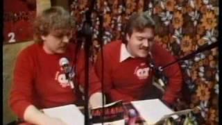 Baixar Radio CNS i Sydnytt 1982
