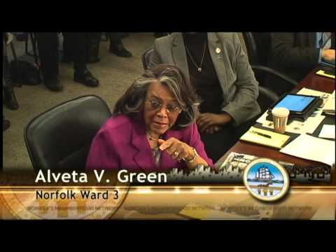 Work 03/04/14 Session - Norfolk City Council (voting mtg.)